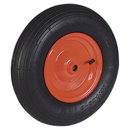 4-8 nafukovací kovový disk